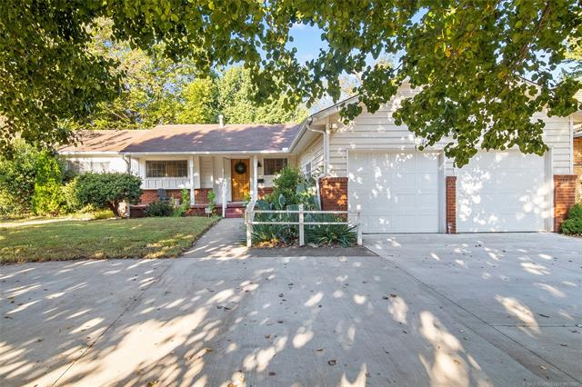 1158 N Xenophon Avenue, Tulsa, OK 74127