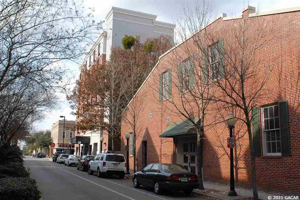 111 SE 1St Avenue, Gainesville, FL 32601