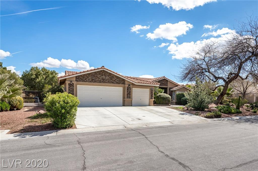 3904 Wide River Street, Las Vegas, NV 89130