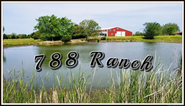 38835 W County Road 1560 Highway, Stuart, OK 74570