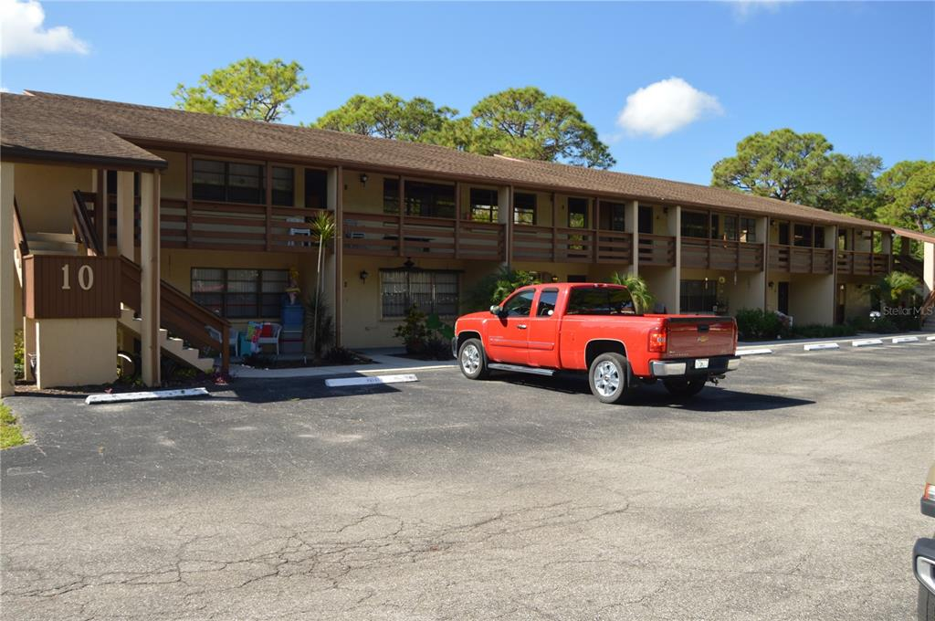 10 Quails Run Boulevard 10, Englewood, FL 34223