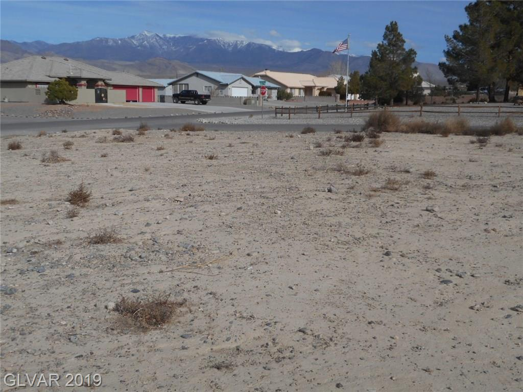 5721 E GRAIN MILL, Pahrump, NV 89061