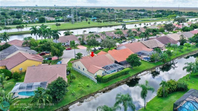 12293 SW 1st St, Coral Springs, FL 33071