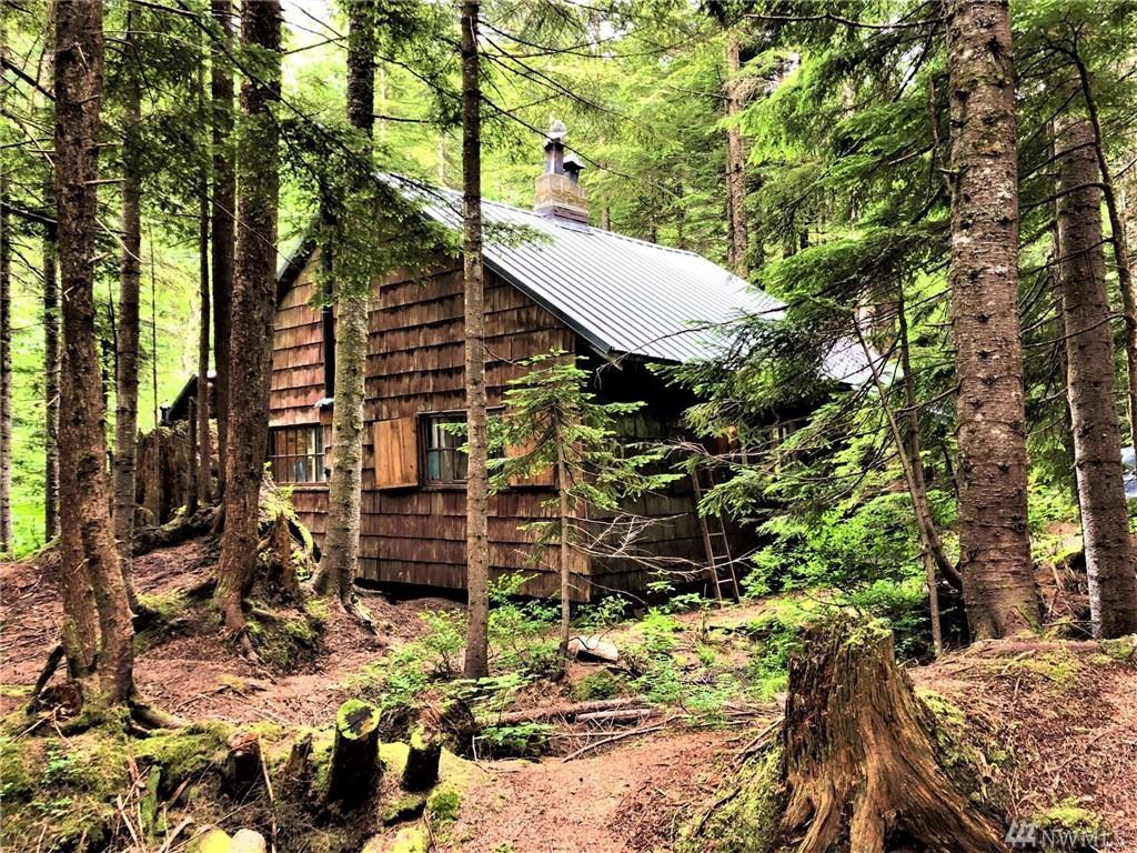 20 Denny Creek, Snoqualmie Pass, WA 98068