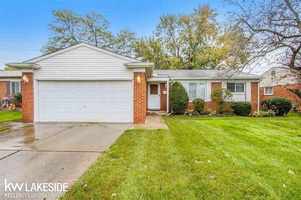 38350 PLAINVIEW, STERLING HEIGHTS, MI 48312