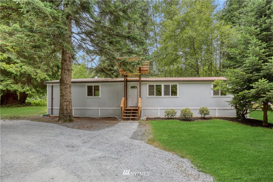 13118 Woods Lake Road