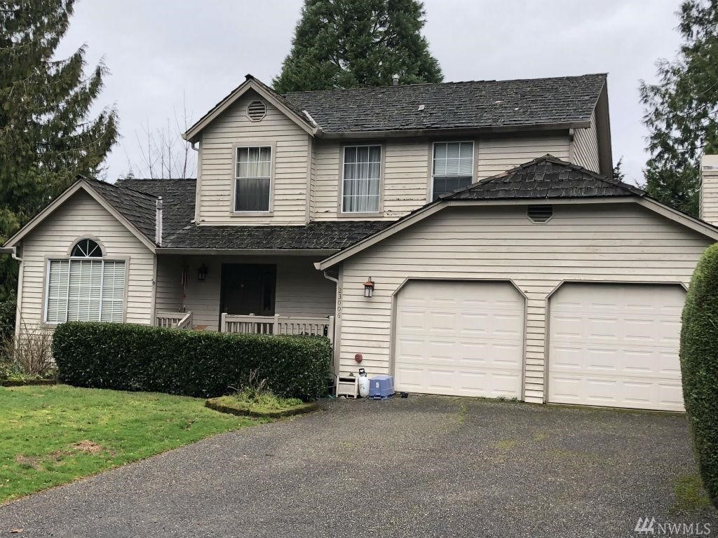 23006 NE 18th Ct, Sammamish, WA 98074