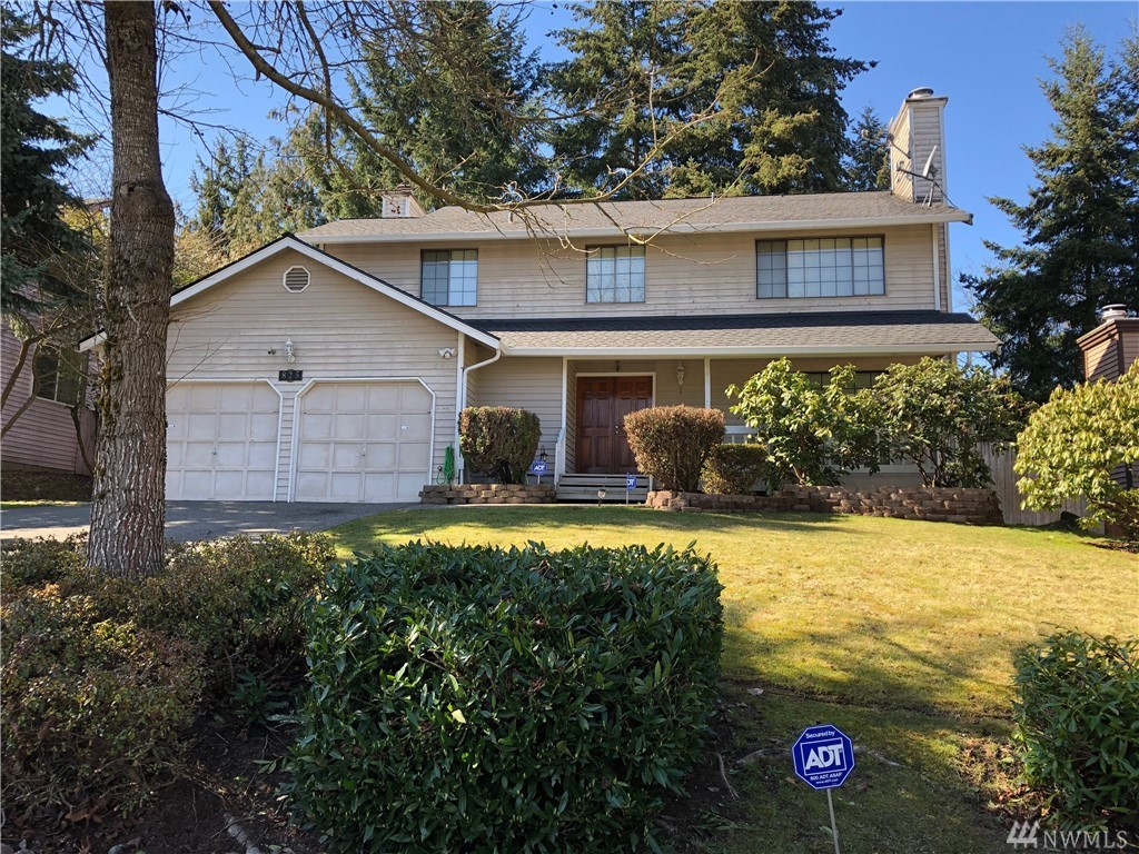 825 148th DR SE, Bellevue, WA 98007