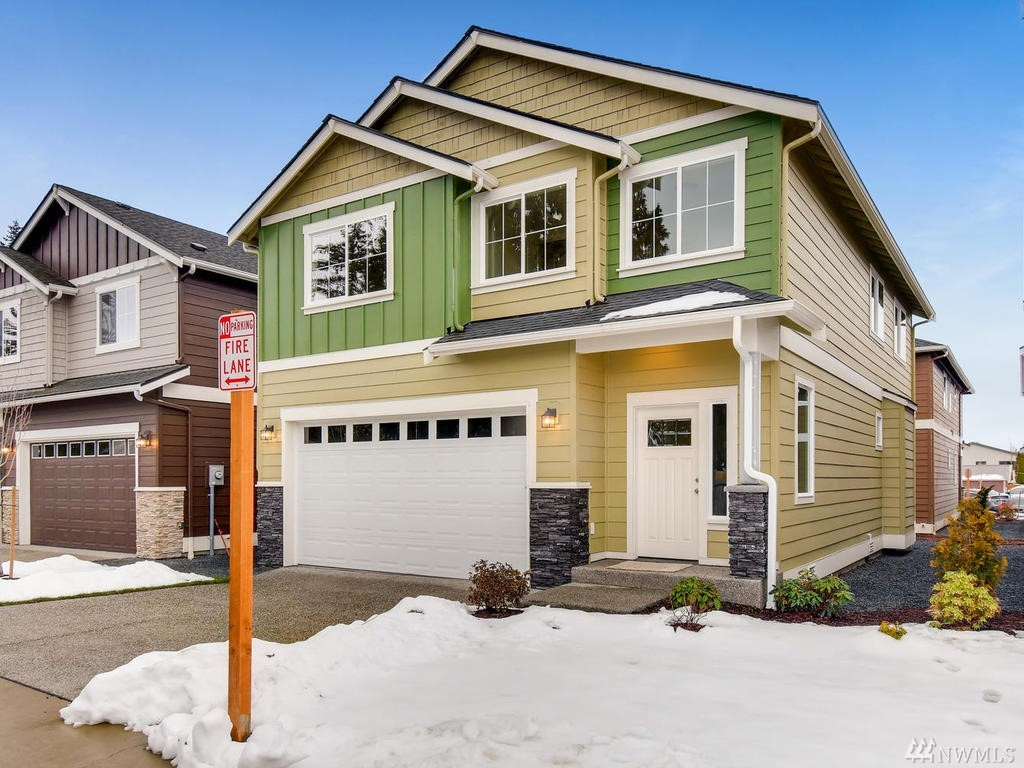 16033 2nd Place W 3, Lynnwood, WA 98087