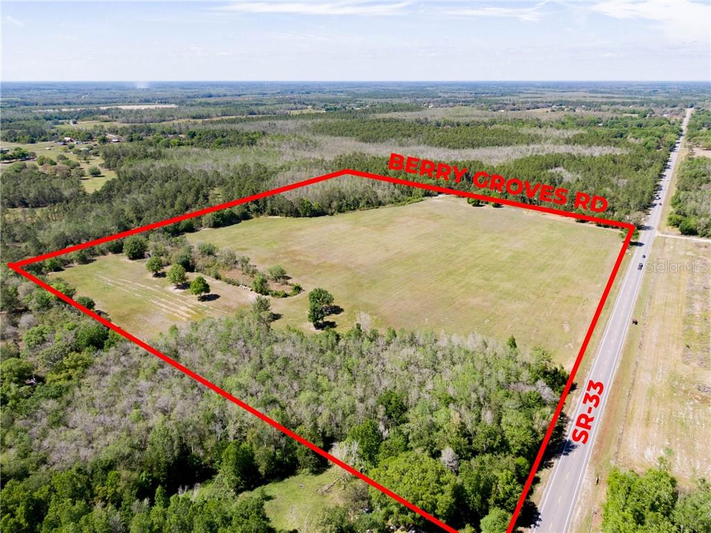 State Road 33, Clermont, FL 34714