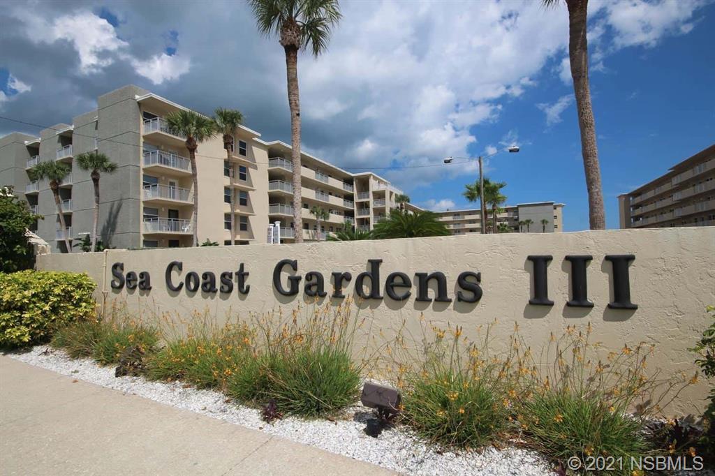 4153 S Atlantic Avenue 407, New Smyrna Beach, FL 32169