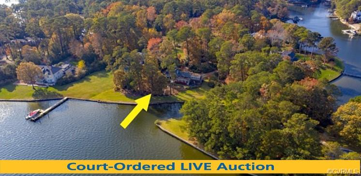 1309 Taylors Point Road