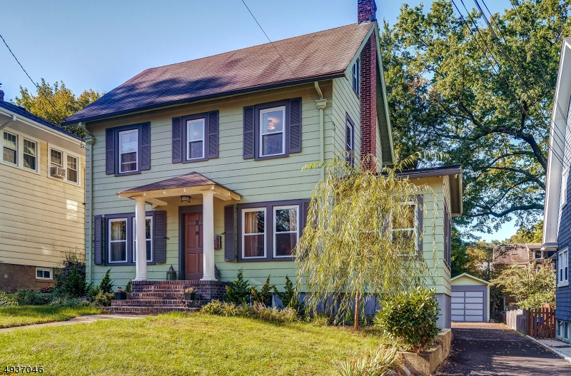 8 SOMMER AVE, Maplewood Twp., NJ 07040