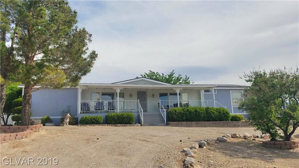741 Cottonwood Street, Alamo, NV 89001