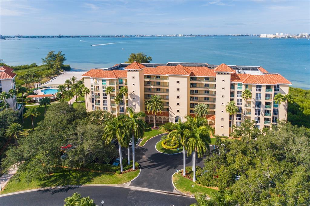 4737 Dolphin Cay Lane S 202, St Petersburg, FL 33711