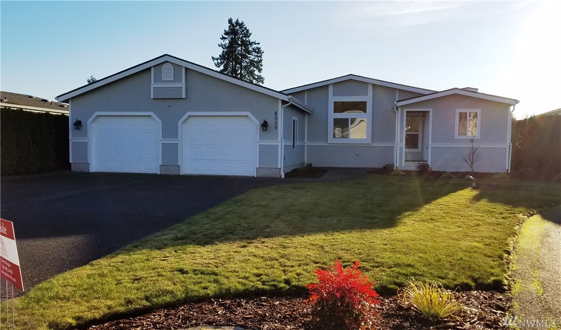 8009 18th Lane SE 124, Lacey, WA 98503