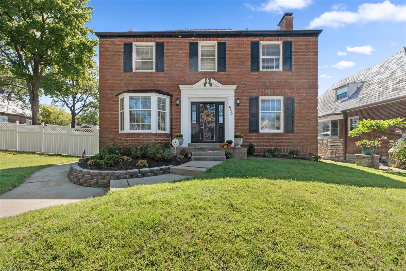 6732 Delor Street, St Louis, MO 63109