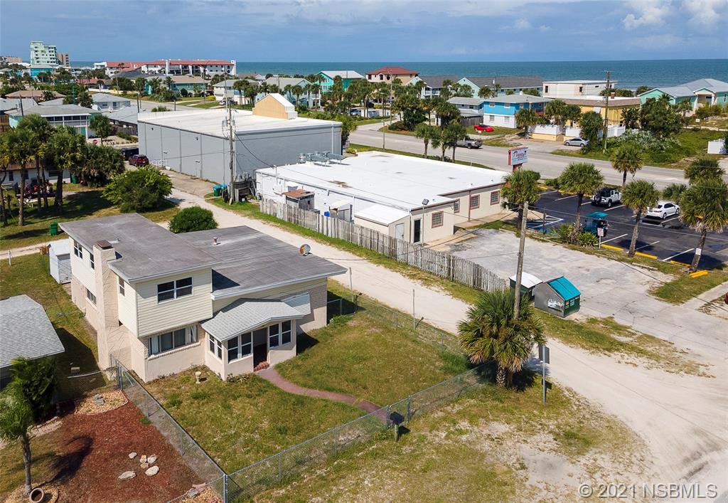 838 E 24th Avenue, New Smyrna Beach, FL 32169