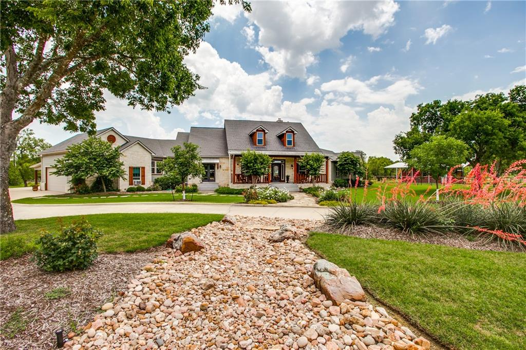4750 County Road 2664, Royse City, TX 75189