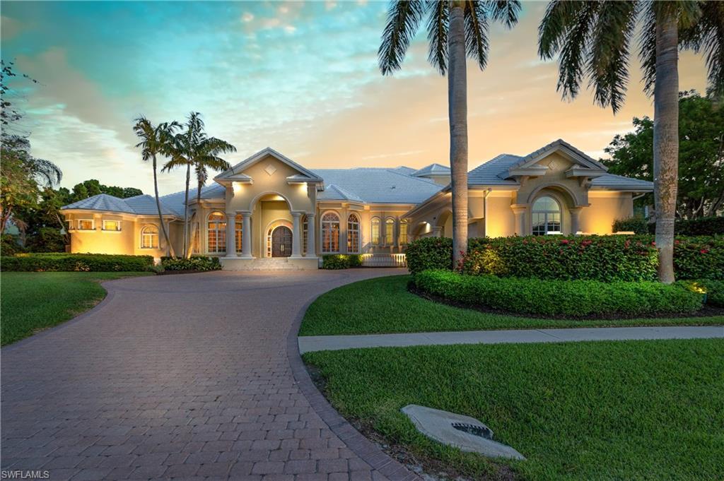 1599 S Barfield Ct, Marco Island, FL 34145