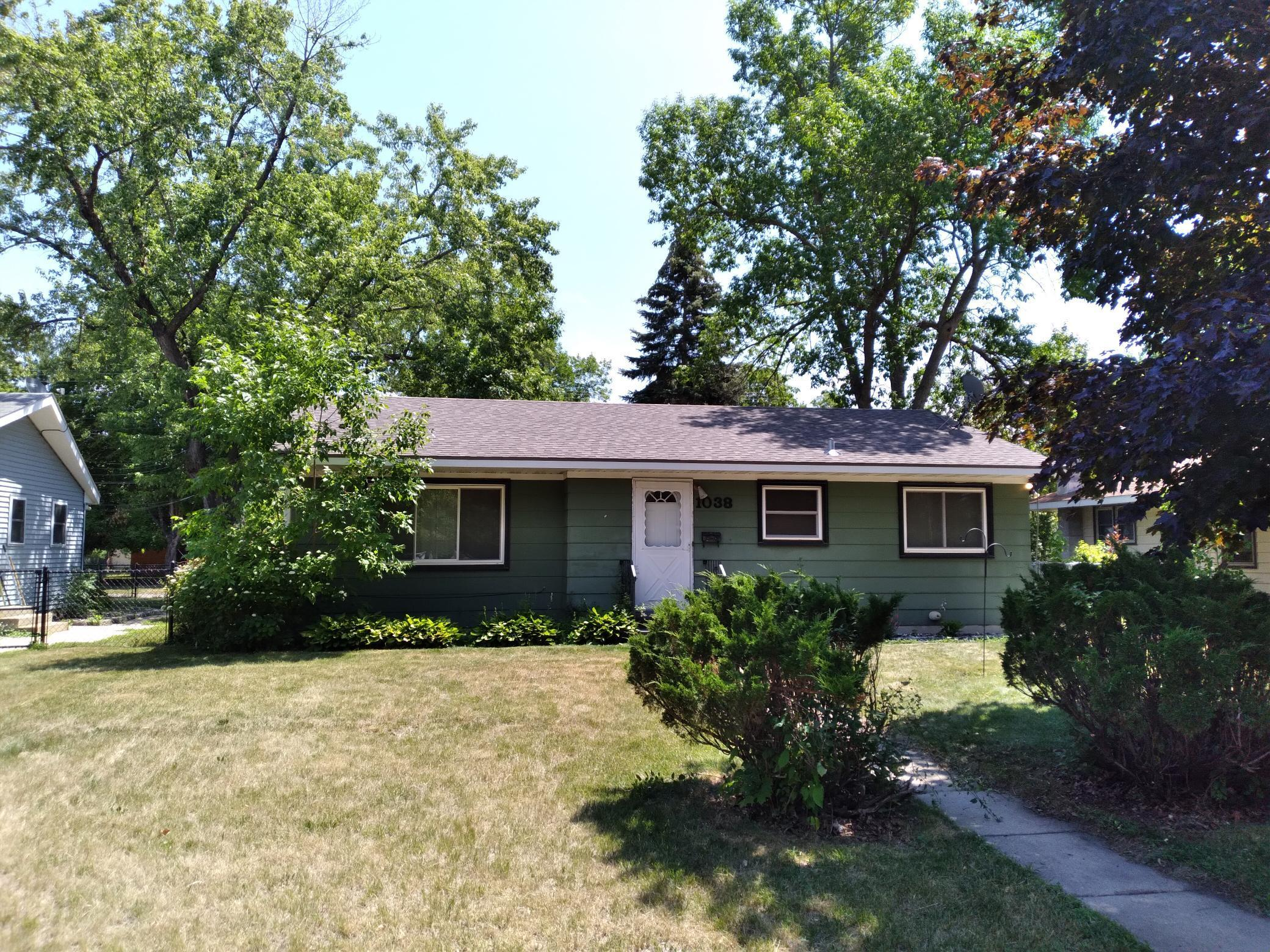 This 3 bedroom and 2 bath home is priced to sell. Windows, shingles on the home, furnace, & central air have been replaced over the years. Spacious lot.