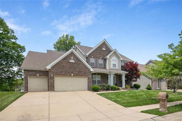 330 Cherry Hills Meadows Drive, Wildwood, MO 63040