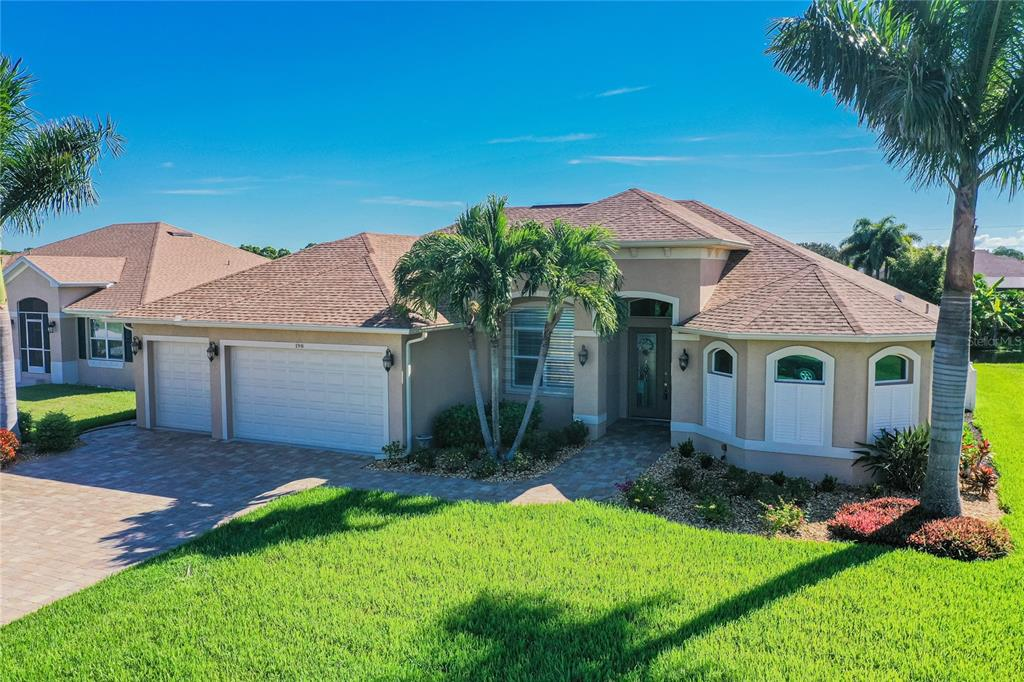 198 W Pine Valley Lane, Rotonda West, FL 33947