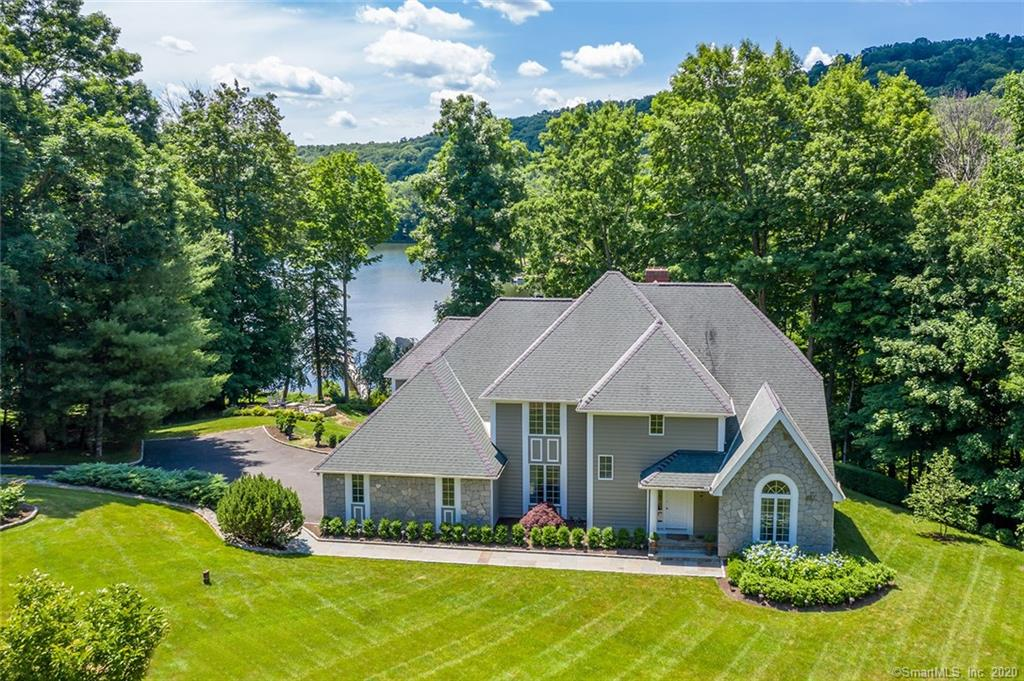 4 Harbour View Drive, New Fairfield, CT 06812