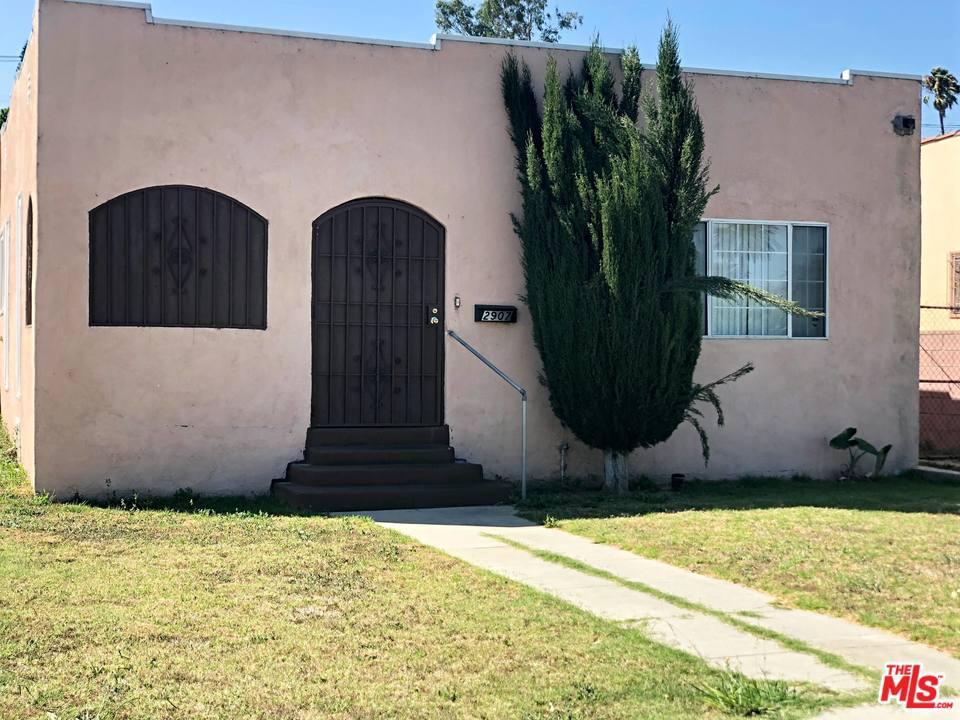 2907 S RIMPAU, Los Angeles (City), CA 90016
