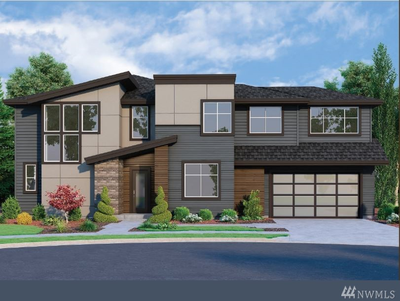 Versant by Terrene Homes, a RARE opportunity in Rose Hill. 24 homes in an idyllic cul-de-sac formation ranging from 3200-4600sf. Lot 10 is the Belden; thoughtfully planned. Modern feel with timeless designer curated finishes: main floor den and 3/4th bath, 10' ceilings, walls of windows, open concept great room w slab quartz & Thermador appliances, smart home elements, the list goes on. Savvy floorplan has 'winged' spaces upstairs. Come and see Terrene's enduring quality. Welcome Home!