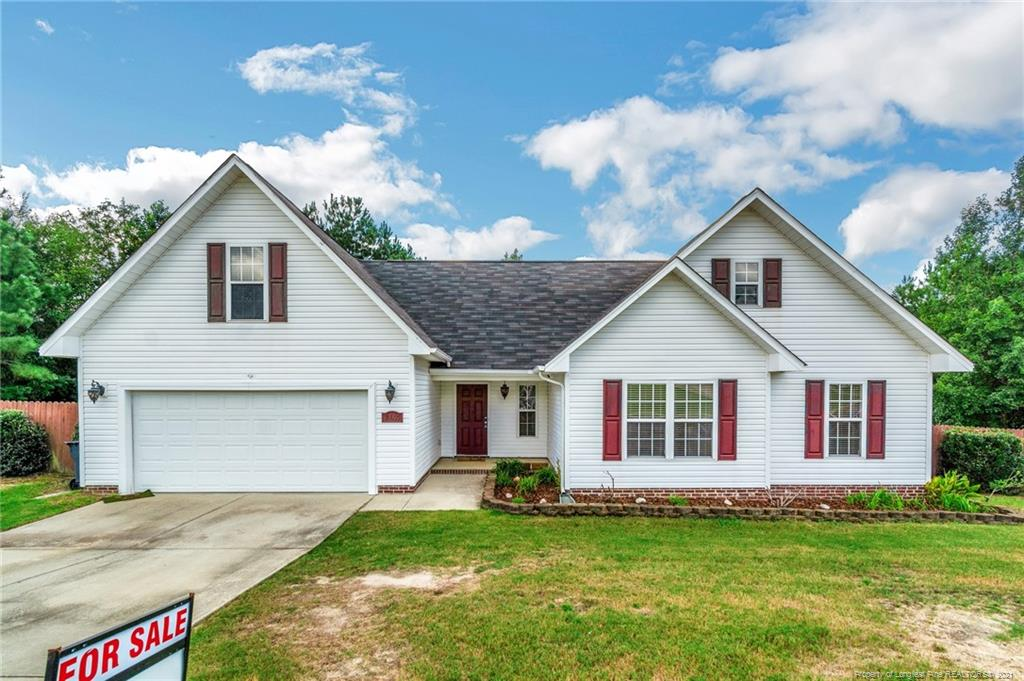2109/2111 Kendall Grove Court, Fayetteville, NC 28306