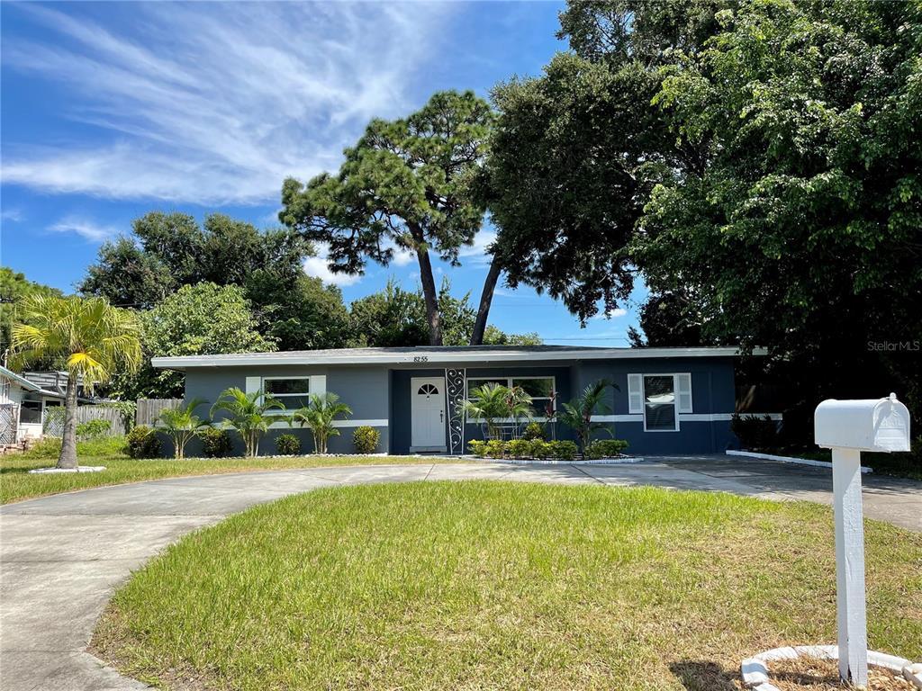 8255 Quail Road, Seminole, FL 33777