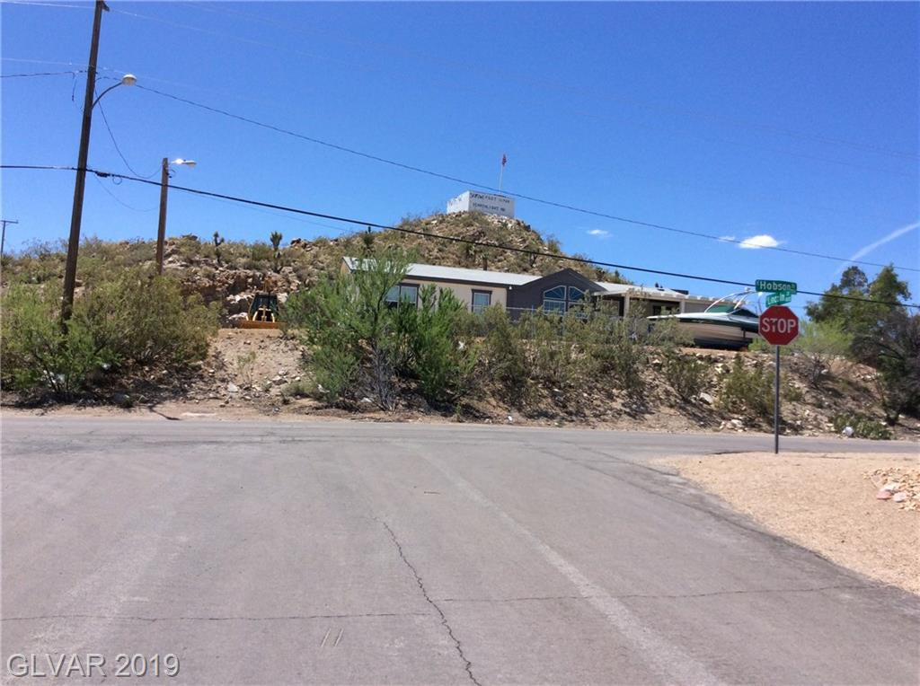 195 E Hobson Street, Searchlight, NV 89046