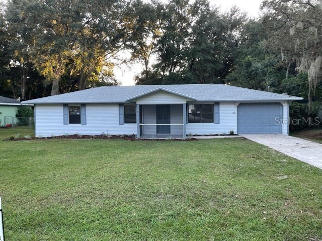 56 Almond Road, Ocala, FL 34472