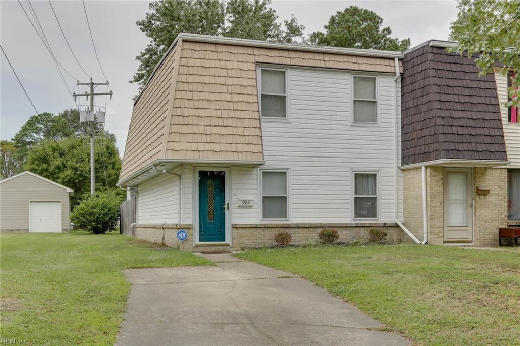 LIMITED OPPORTUNITY! Wonderfully updated and recently painted throughout. Bathrooms have been updated. Fenced backyard with big shed. Ideal location convenient to military bases, shopping etc. Don't wait on this one!