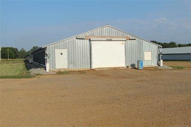 30663 Prairie Bell Road, Bokoshe, OK 74941