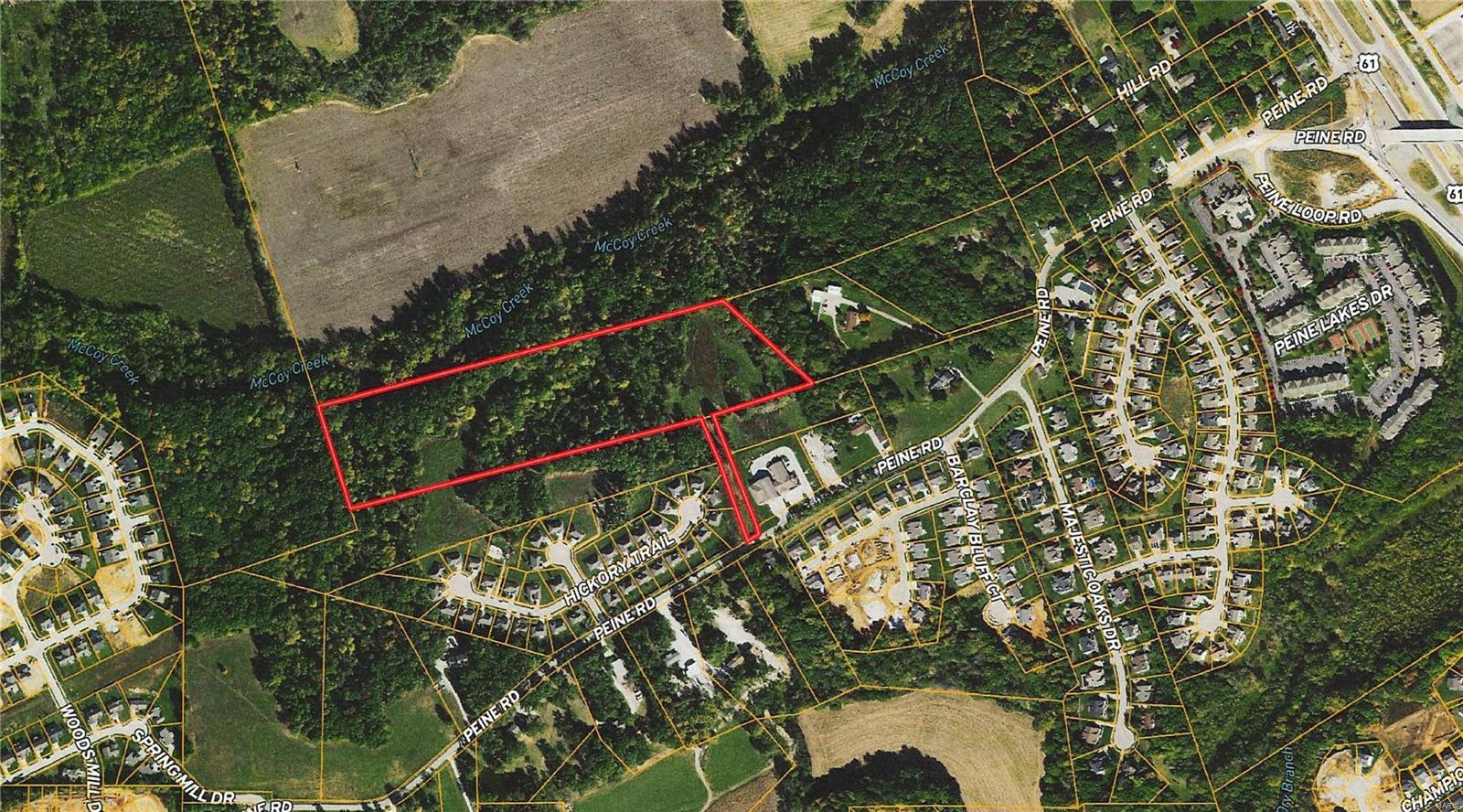 1817 Peine Road, Wentzville, MO 63385