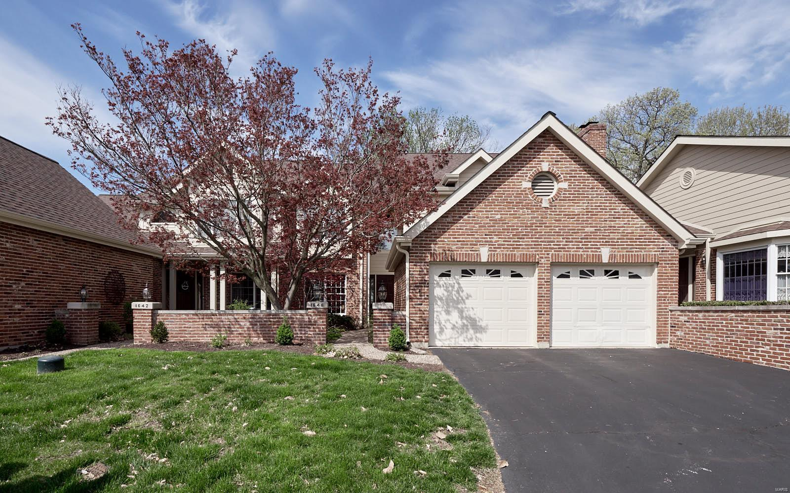 1646 Timberlake Manor Parkway, Chesterfield, MO 63017