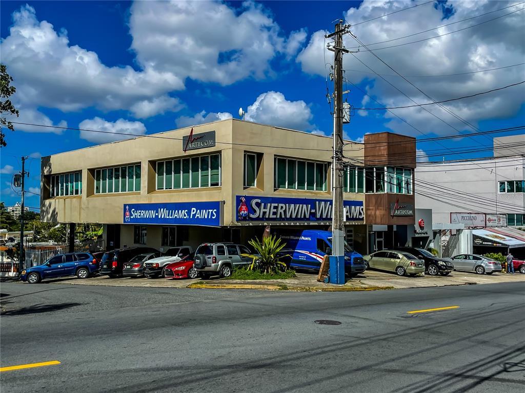 642 N San Patricio Avenue, San Juan, PR 00920