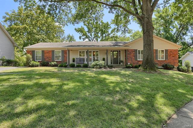1278 Rogue River Court, Chesterfield, MO 63017