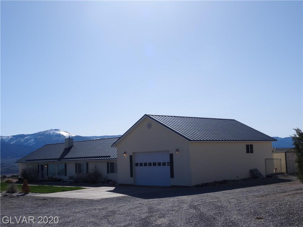 1360 S 20th West Street, Ely, NV 89301
