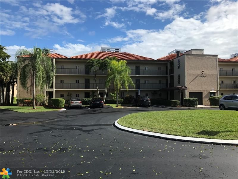 Prestigious, secluded 2 Bedrooms 2 Bath Condo on 2nd floor. Unit is tastefully Decorated in neutral colors, wood floors tiles with elevator access and patio overlooking serene water view. Community has lots of amenities, pool, clubhouse, jogging trail picnic areas. Home is ready for move in or investor. 1 year rental restriction applies .