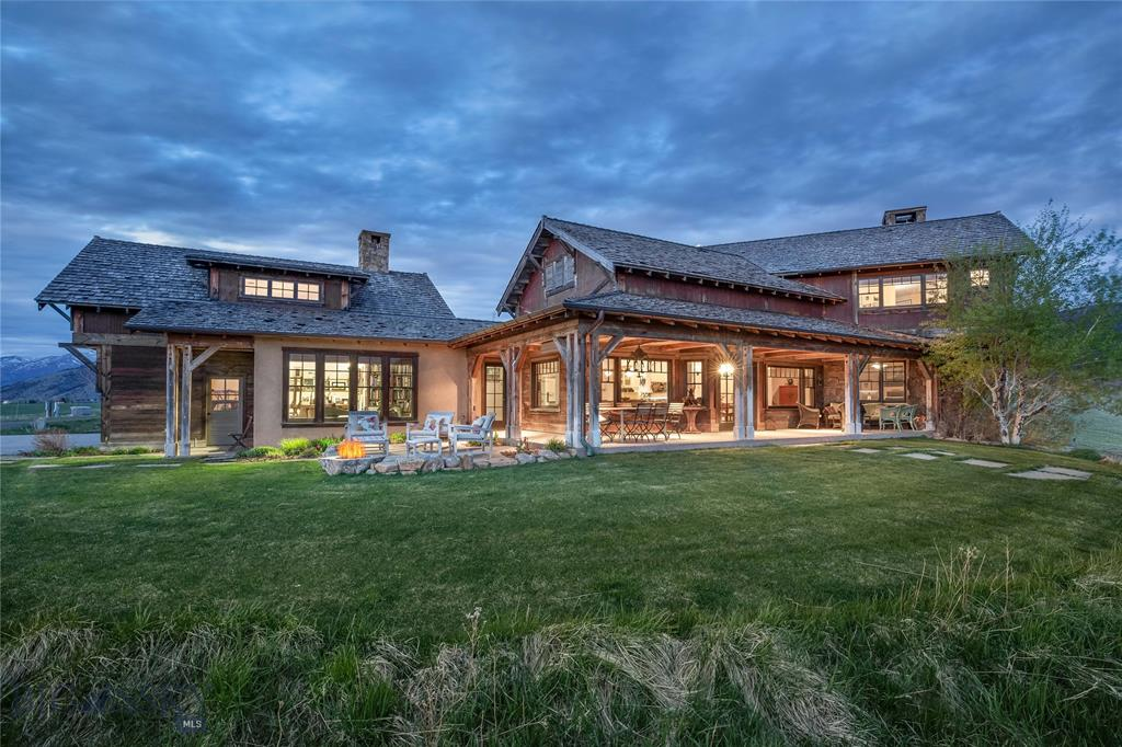 618 Autumn Ridge Road, Bozeman, MT 59715