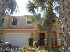 LOCATION LOCATION LOCATION! Welcome to Summit Place, one of N. Naples's gems when it comes to socially active family communities TOP AMENITES in the area. This spacious 2002 sq ft 4 bedroom, 2.5 bath,  2 car attached garage has granite kitchen counters with stainless appliance package, 2021 AC unit and newer carpet that is in great condition. Westerly sunset views of the lake with water fountain feature from your patio and dining area makes this a great entertainment space. Amenities include: Resort style pool, cabanas, spa, baby pool, huge fitness center, showers, sauna, tennis, basketball, picnic grill area and tot lot. 24 hour manned gate makes this a breeze to get thru for guests. Top school zone with shopping and resturants galore in this booming N. Naples area. Founders Square Mall to open Winter of 2021. 20 min to Vanderbilt Beach, Ritz Beach and world reknown Mercato entertainment complex. $989 quarterly dues include lawn care, internet and tv. Renter in place until July 31, 2022.