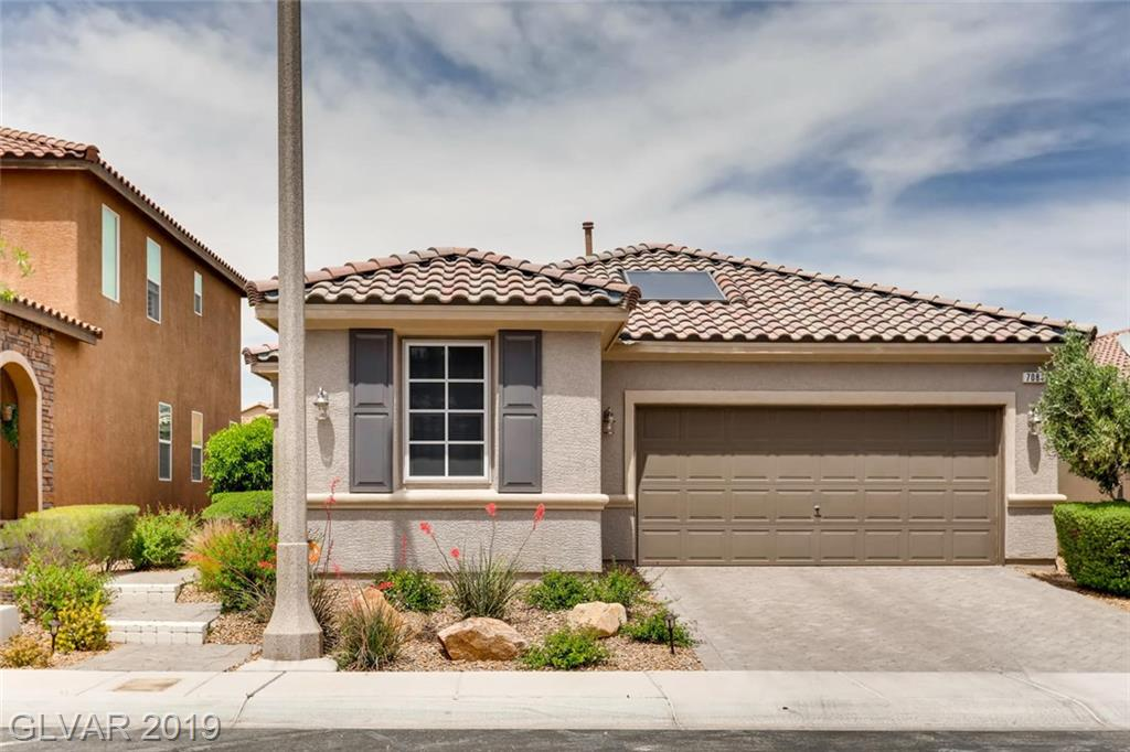 7084 GLENCOE HARBOR Avenue, Las Vegas, NV 89179