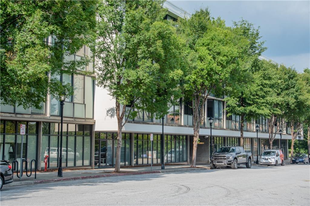 480 John Wesley Dobbs Avenue NE 709, Atlanta, GA 30312