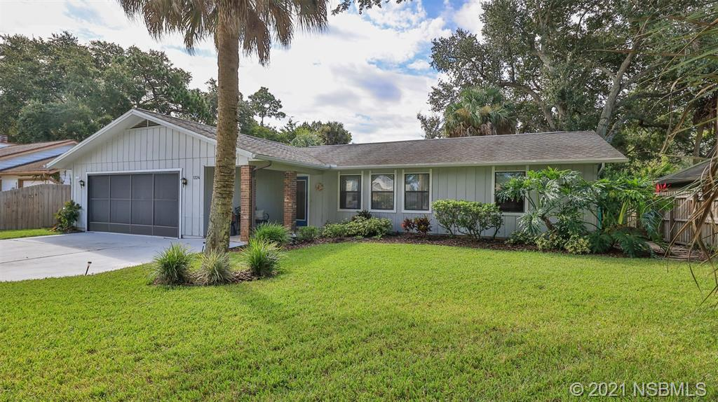 1224 Wayne Avenue, New Smyrna Beach, FL 32168