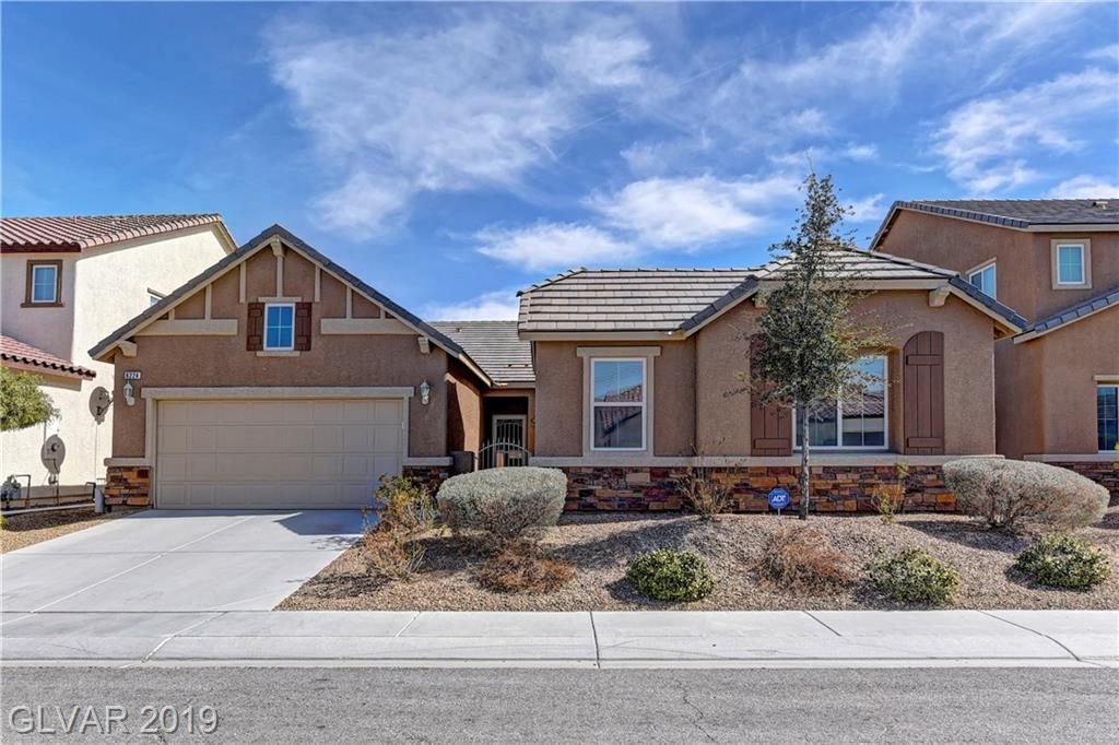 8224 DRAGONFLY BUSH Court, North Las Vegas, NV 89085
