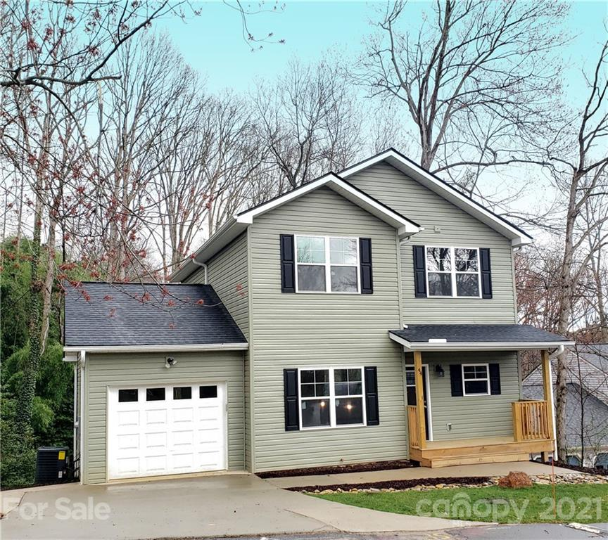 44 Foxberry Drive, Arden, NC 28704