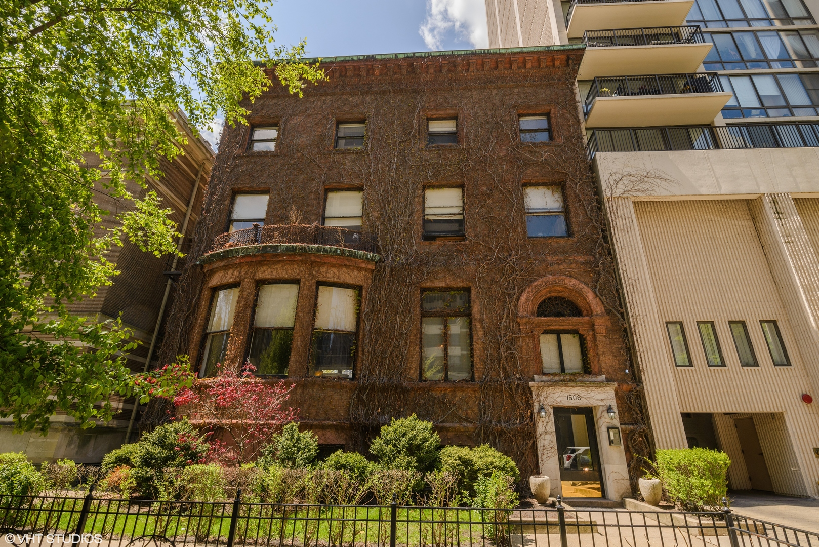 1508 N State Parkway, Chicago, IL 60610